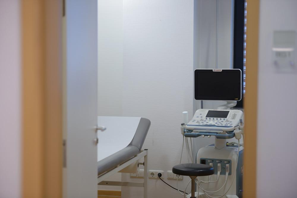 Fachärzte für Innere Medizin und Kardiologie Castrop-Rauxel